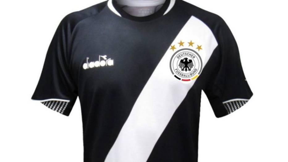 66846750b4  Alemanha da Gama   seleção é rebaixada na Liga das Nações e vira piada  Foto  Reprodução  Twitter