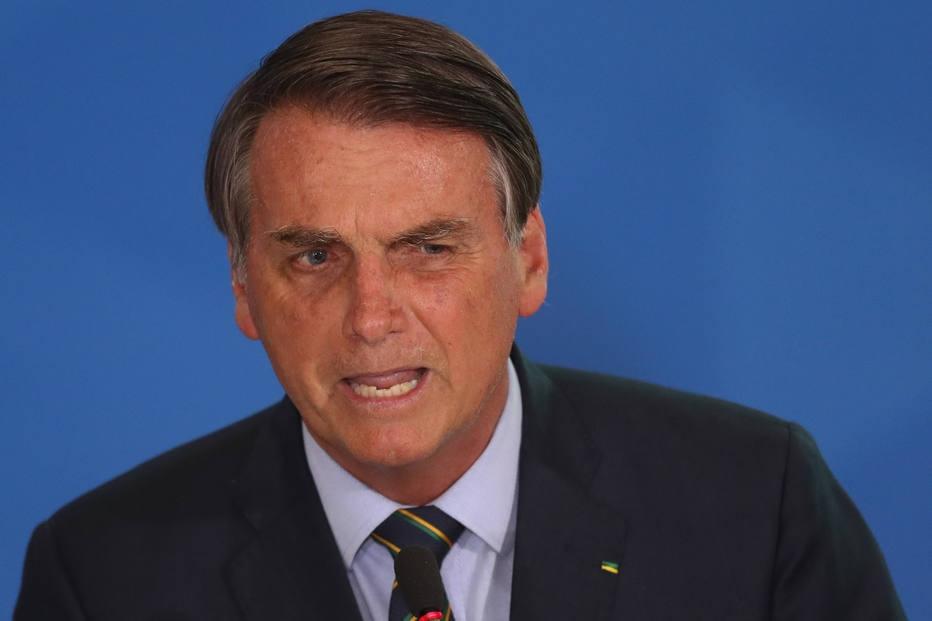Expectativa positiva do governo Bolsonaro recua, diz pesquisa