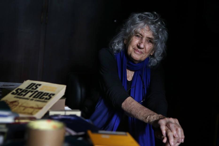 Maureen Bisilliat se reencontra com o seu sertão e o de Euclides da Cunha na Flip
