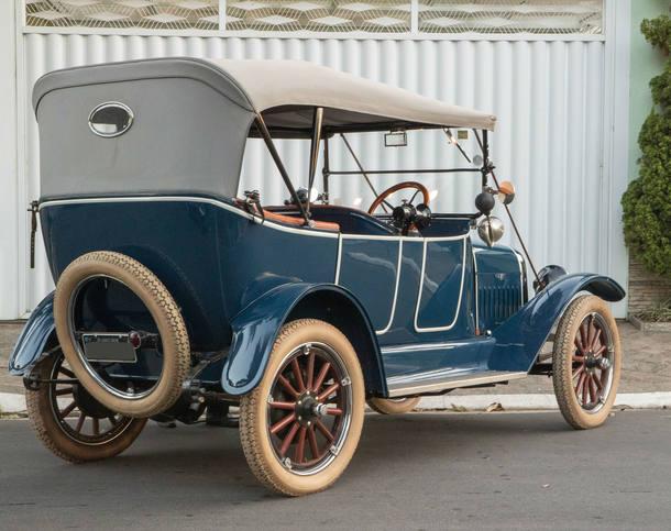 Maxwell 1917