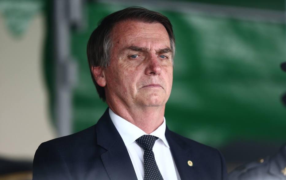 """Foto da matéria """"Evento feminino contra Bolsonaro é alvo de ameaças em Ribeirão Preto"""""""