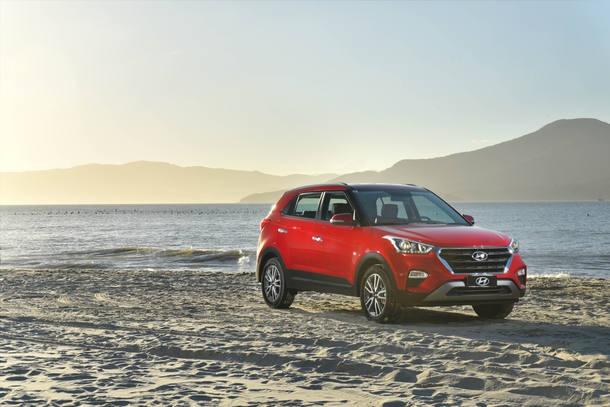 Os carros mais vendidos de abril de 2019