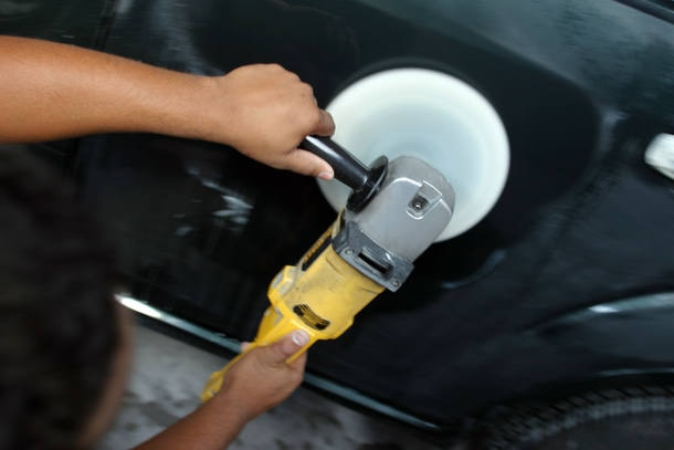Como cuidar da pintura do carro