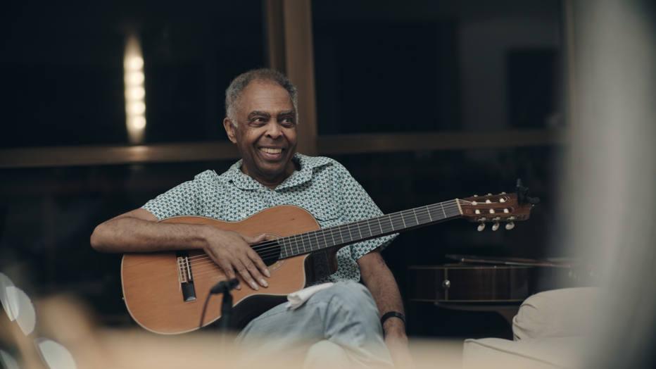 Documentário 'Refavela 40' conta a história do clássico disco de Gilberto Gil - Cultura - Estadão
