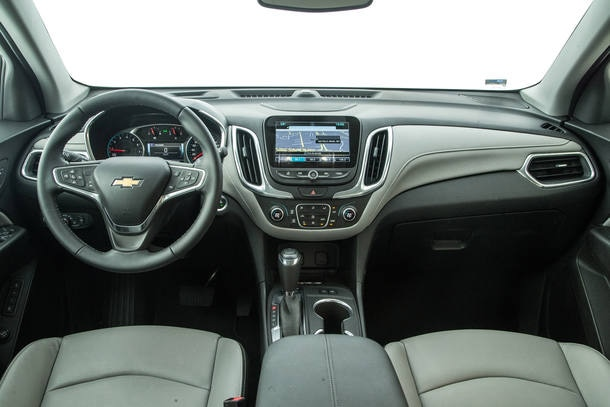 Peugeot 3008 X Chevrolet Equinox