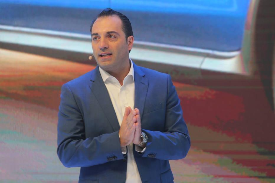 Antonio Filosa
