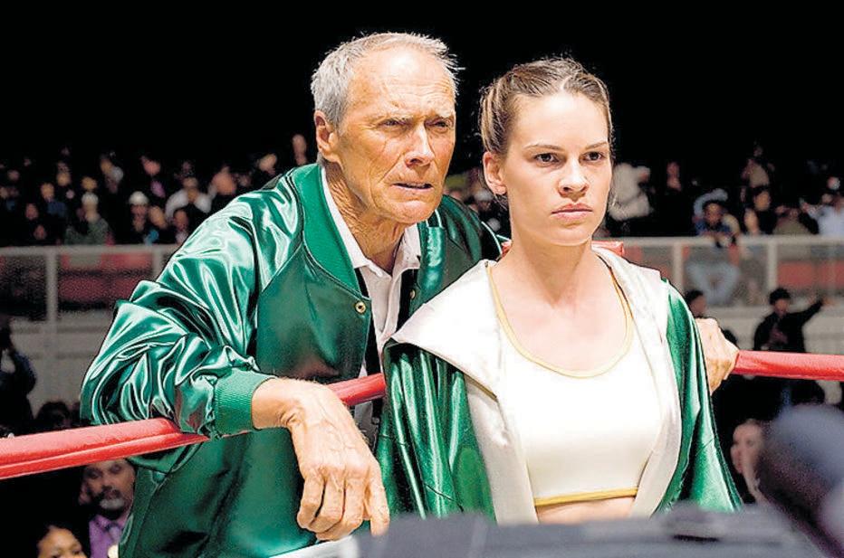 Como Clint Eastwood, que completa 90 anos, foi de garoto de recados a um dos ícones de Hollywood