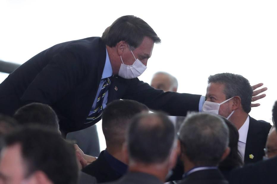 Bolsonaro compara reação ao Supremo a 'emboscada'