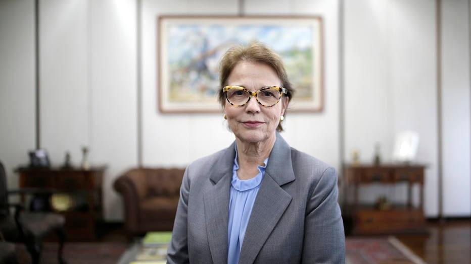 'O agronegócio não precisa da Amazônia para crescer', diz ministra da Agricultura