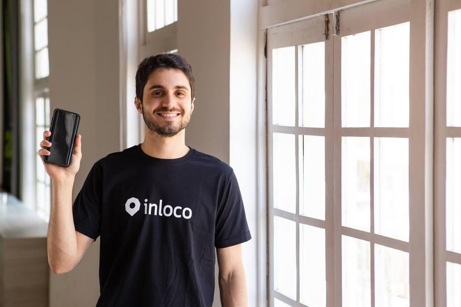 Startup pernambucana InLoco recebe aporte de US$ 20 milhões