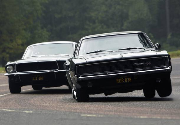 Os carros mais icônicos da história do cinema