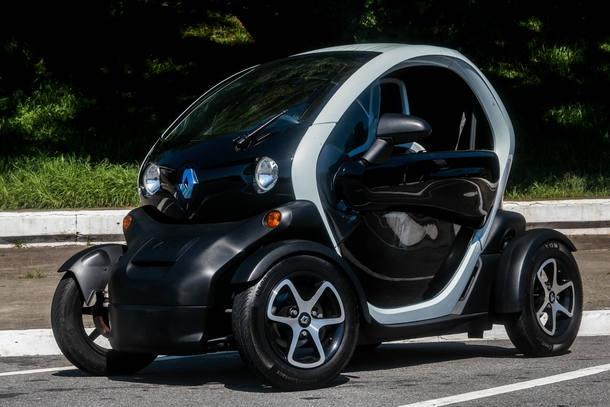 Carros elétricos: a decisão está (na) tomada