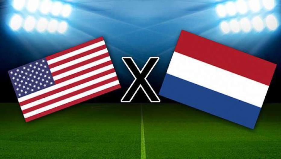 Resultado de imagem para final copa do mundo feminina Holanda x EUA