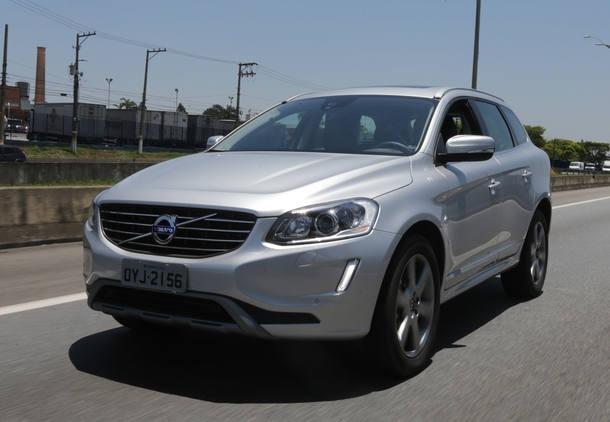 VOLVO XC60 2012 - 495 LITROS - R$ 70 MIL