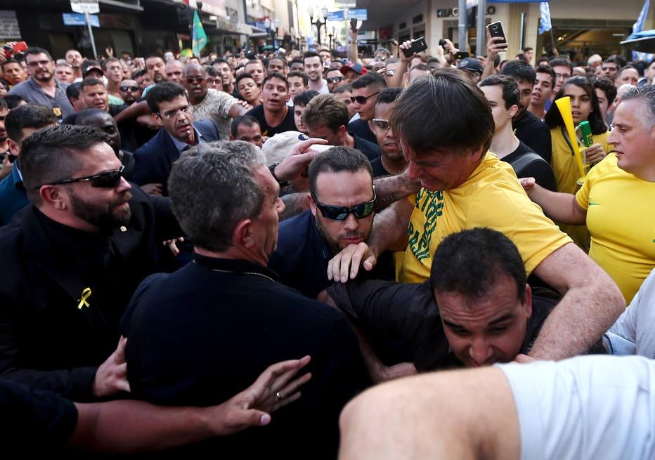 Apoiadores de Bolsonaro fazem investigações virtuais e preocupam Polícia Federal - Política - Estadão