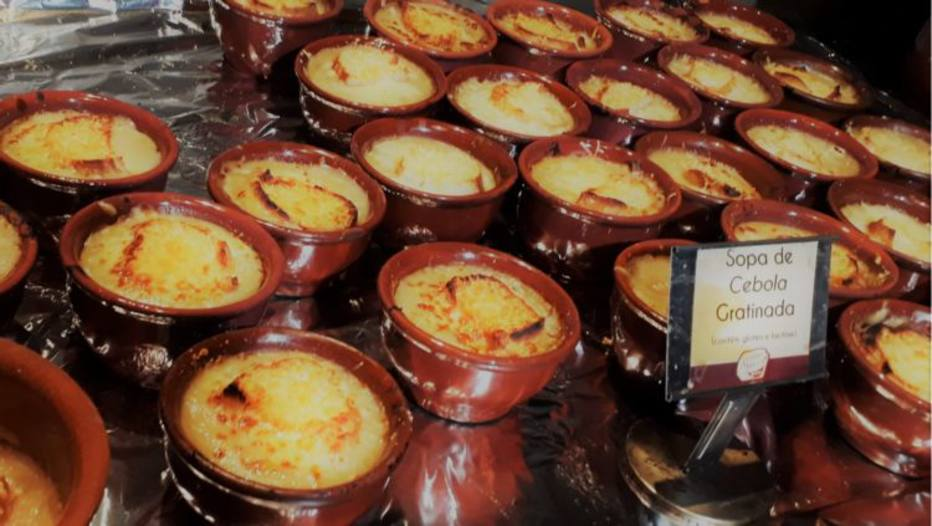 Festival de Sopa Ceagesp