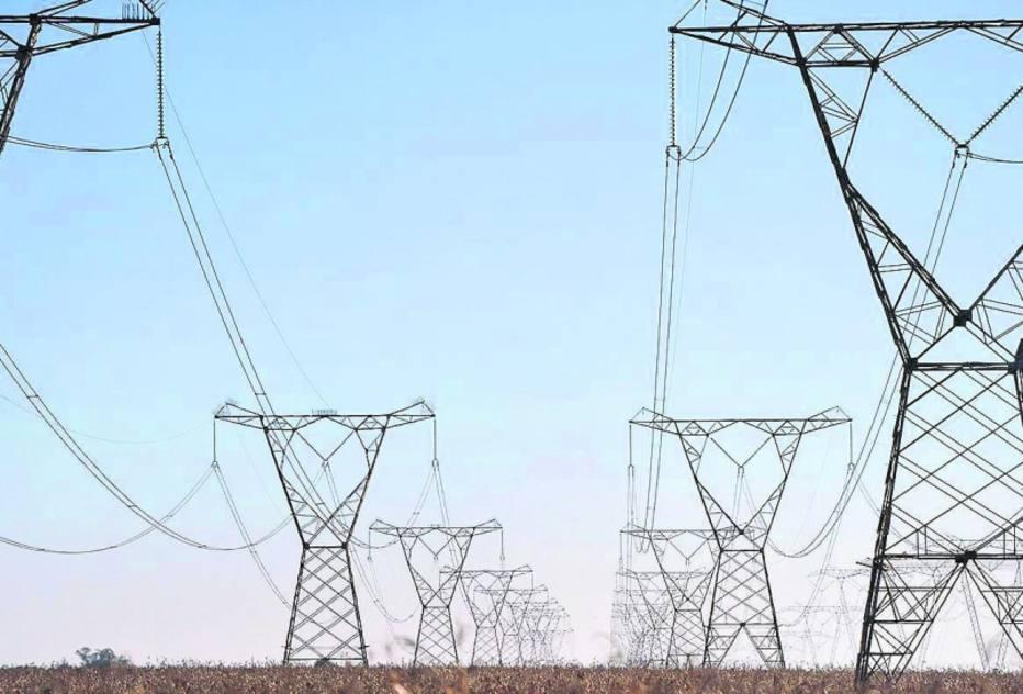 Energia elétrica 1