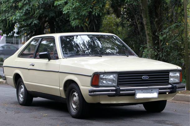 Carros antigos que valem a pena