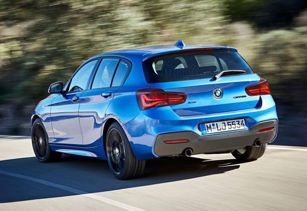 BMW M140i 2018