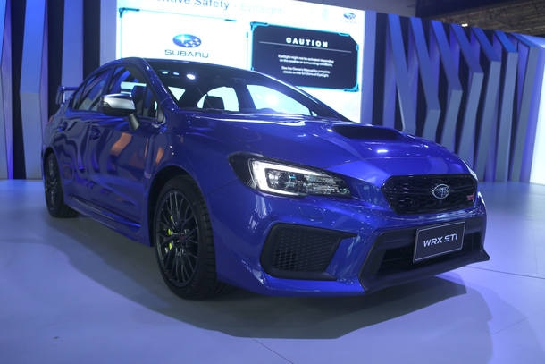 45 carros que estreiam no Salão do Automóvel 2018