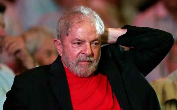 Resultado de imagem para Lula