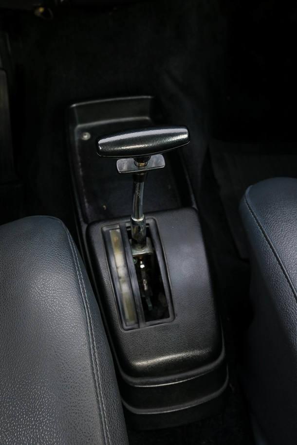 Chevrolet Opala Automático 1974