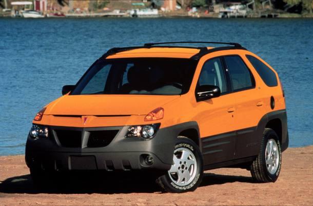 Sexta-feira 13 - os carros mais feios do mundo