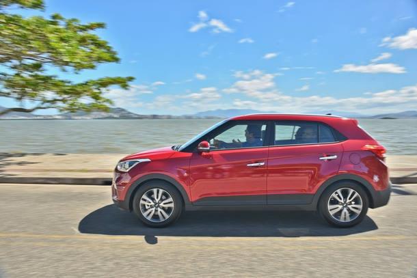 5 razões para comprar o Hyundai Creta e 5 para não comprar