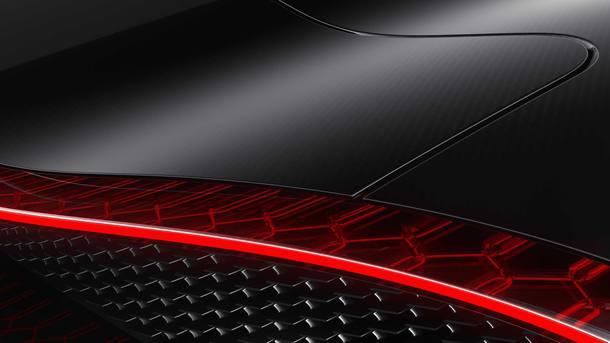 Bugatti La Voiture Noir custa R$ 70 milhões