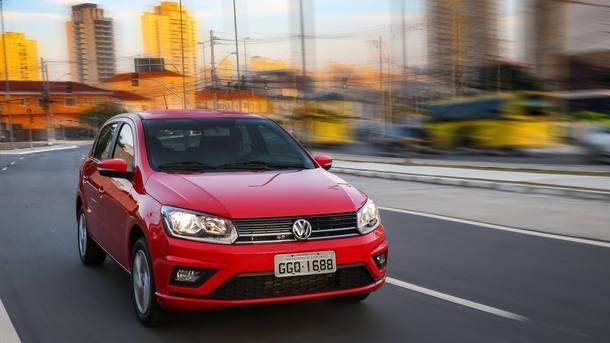 Os carros que foram destaques de vendas em agosto