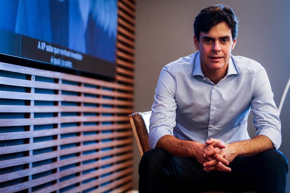 Entrevista - Guilherme Benchimol