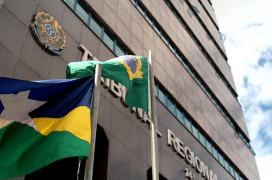 Tribunal Regional do Trabalho (TRT)
