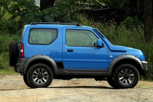 Suzuki Jimny 4Sport