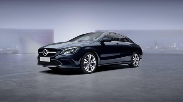 Os carros de luxo mais vendidos em setembro de 2018