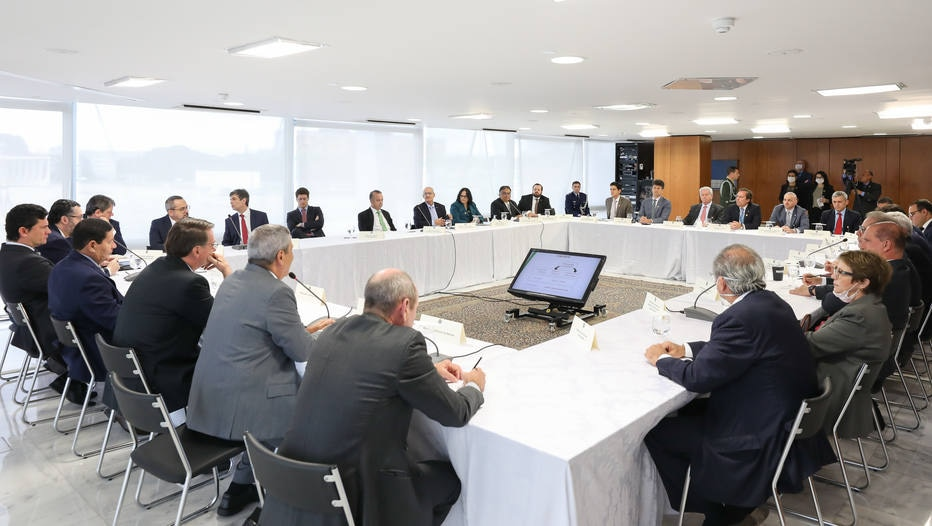 Bolsonaro, terrivelmente perverso
