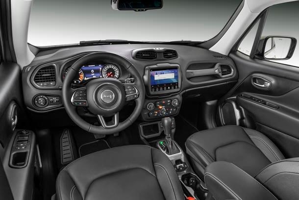 Renegade 2019: saiba tudo sobre o SUV - Jornal do Carro ...