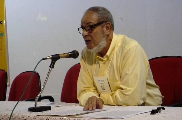 Oswaldo Porchat