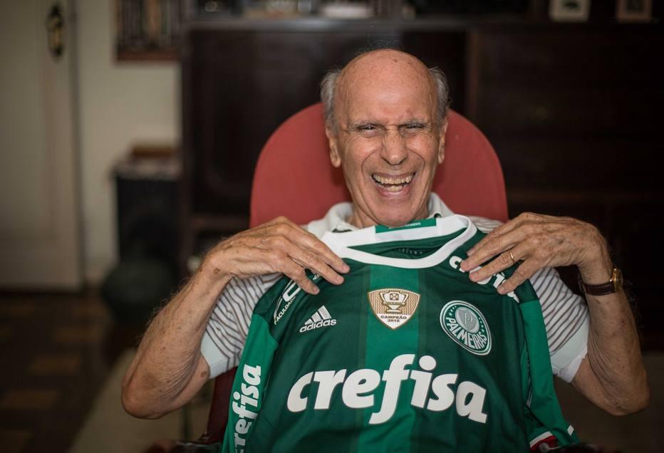 Pesquisador descobre imagens do Mundial de 1951 do Palmeiras