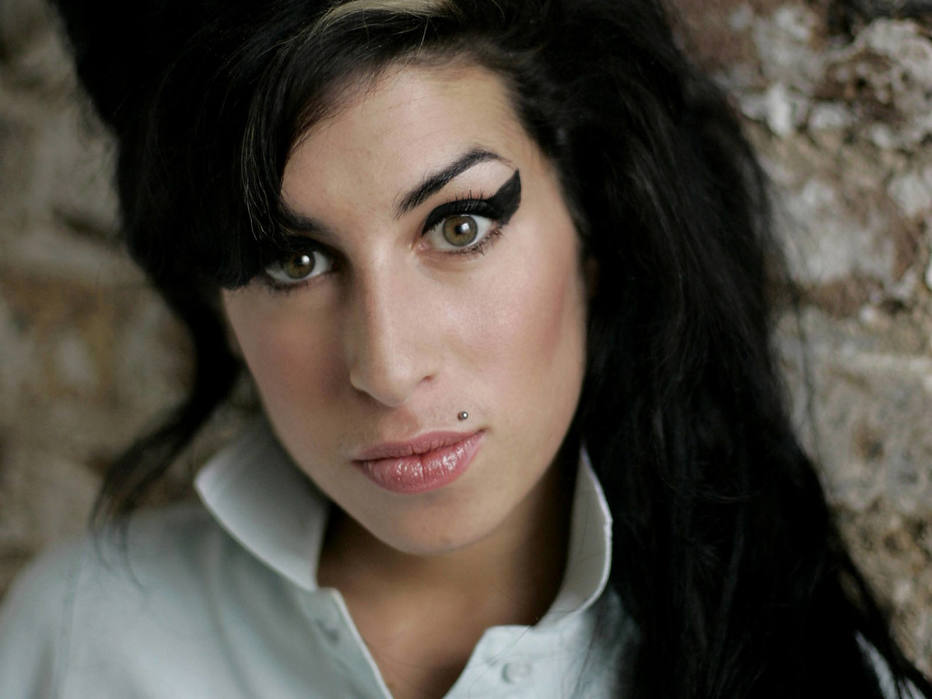 Momentos de Amy Winehouse