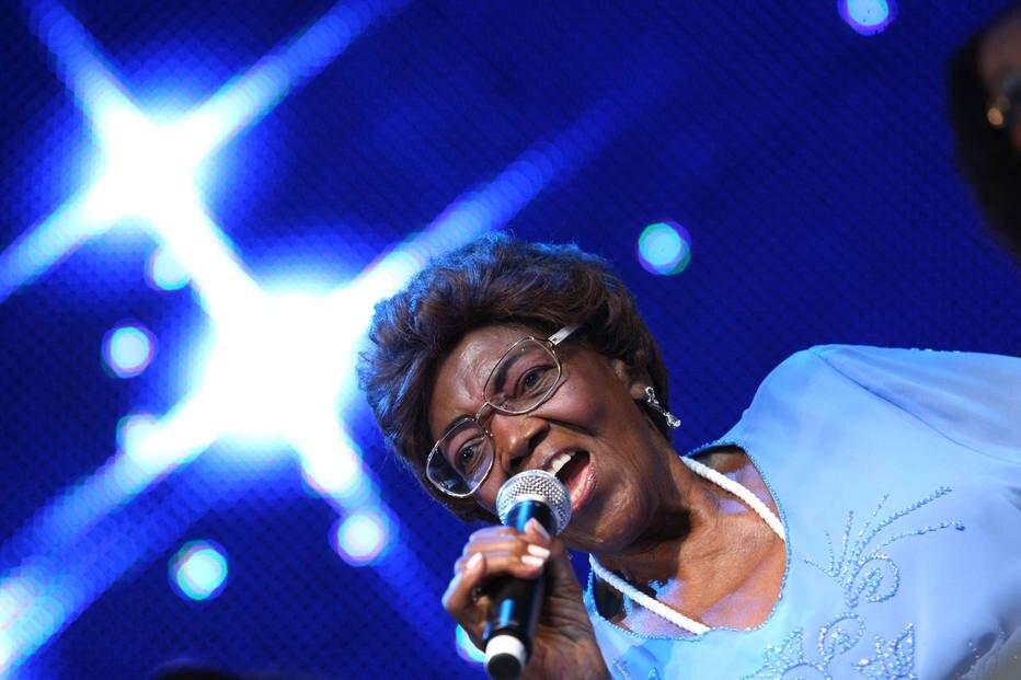Dona Ivone Lara