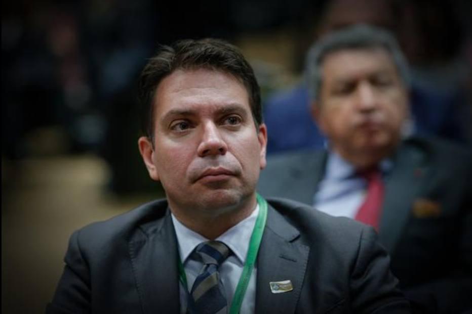 Alexandre Ramagem Rodrigues é o escolhido para comandar a Polícia Federal