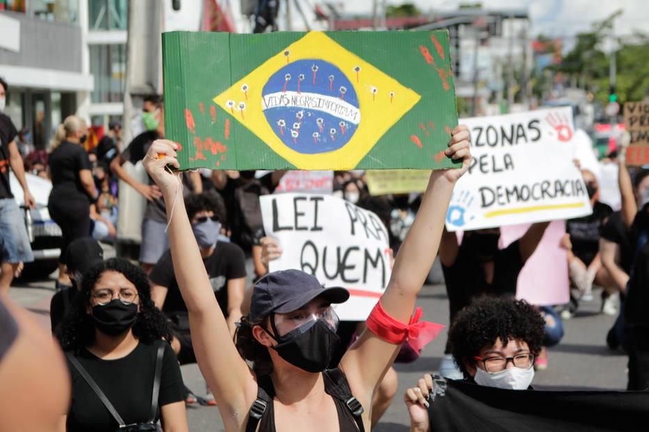 Entidades engrossam manifestos pró-democracia