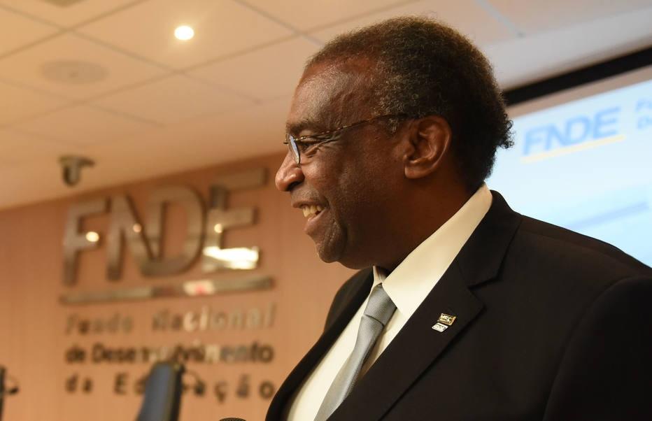 Carlos Alberto Decotelli, o novo ministro da Educação