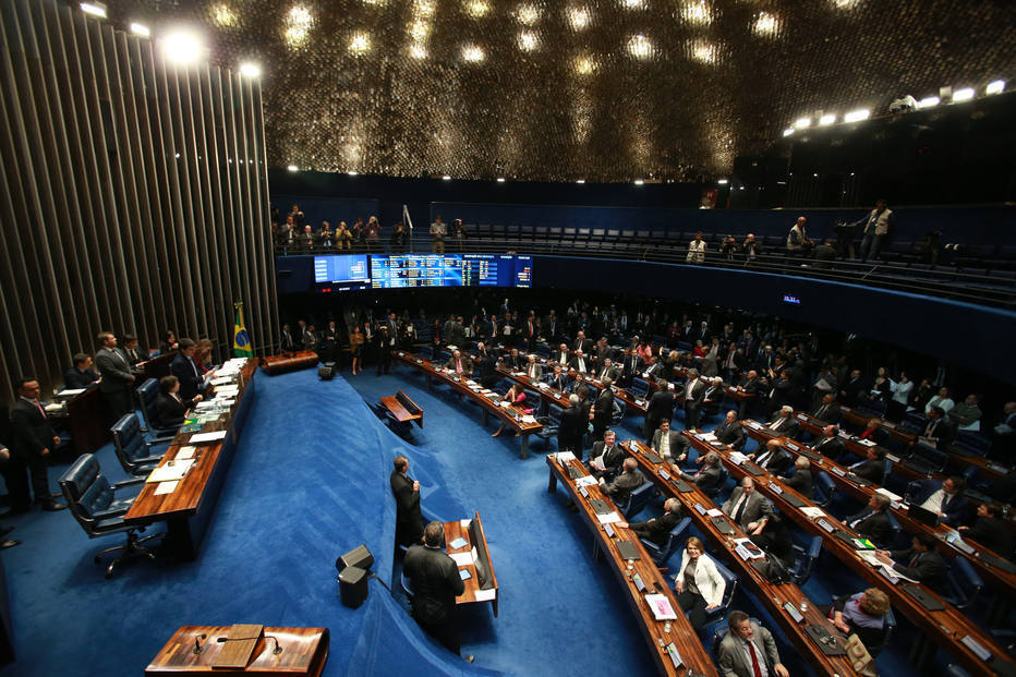Plenário do Senado Federal