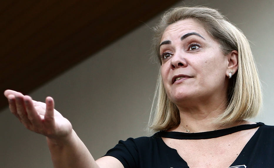 Resultado de imagem para Bolsonaro e ex-mulher em litígio conjugal