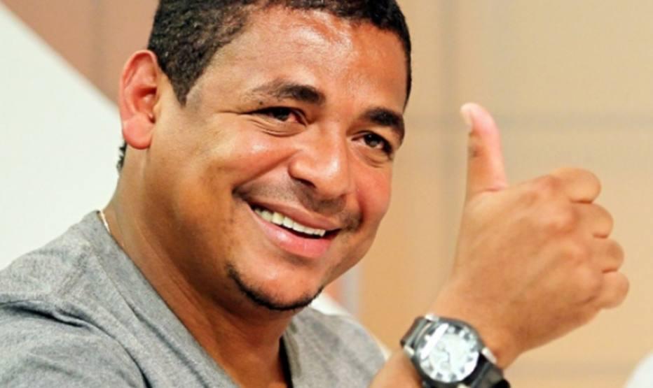 Vampeta diz que torcerá pelo River na final da Libertadores