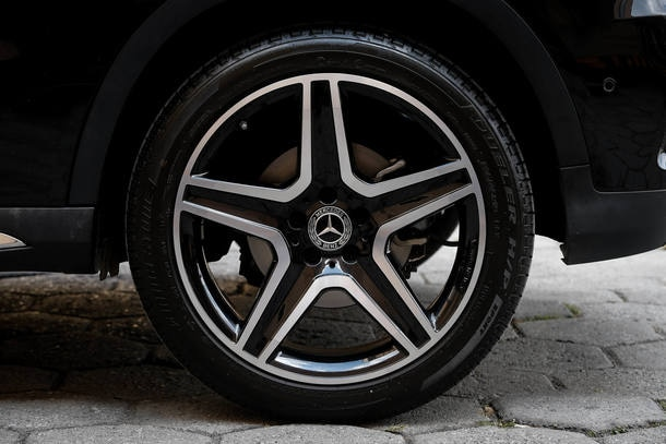 Mercedes-Benz GLA 250 Sport 2018