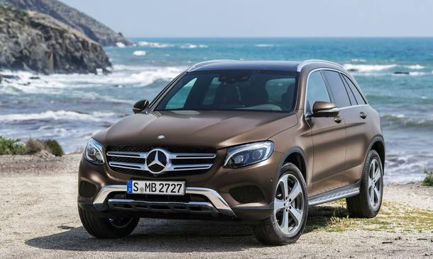 Os carros de luxo mais vendidos em fevereiro de 2019