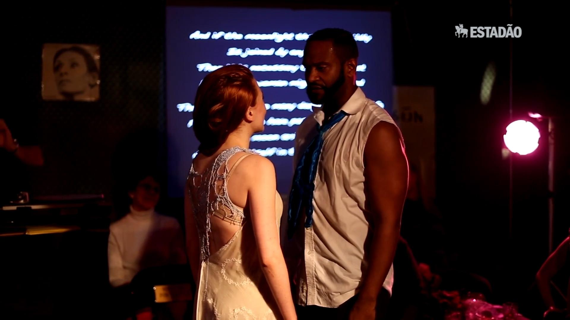 Companhia de teatro apresenta peças em português em Nova York