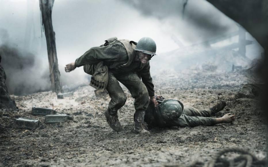Mel Gibson Conta A História Real Do Herói Da 2ª Guerra Mundial Em